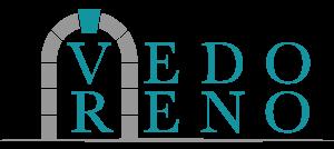 Vedo Reno Logo
